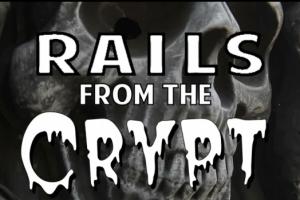 2016 Crypt 轨道滑