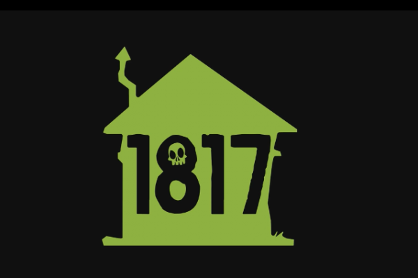 1817 PANIC ORDER: 第一集