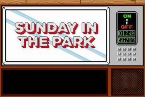 Sunday in the Park 2018 第11辑