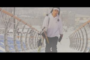 韩国滑手Lee Minsik 2018雪季Remix