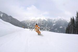 The WKNDRS团队奥地利视频