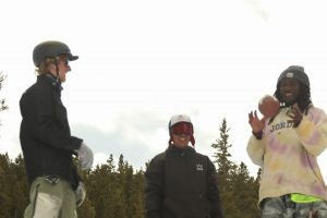 BUCK 90团队最新视频Spring Breakers 18